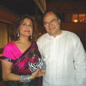 At South Asian Film Festival In Washinton DC 2013